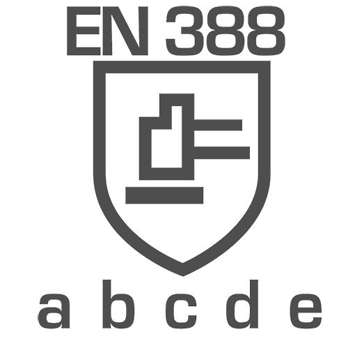 EN 388: tak